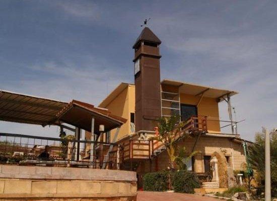 B&B Eyexei Domus - фото 23