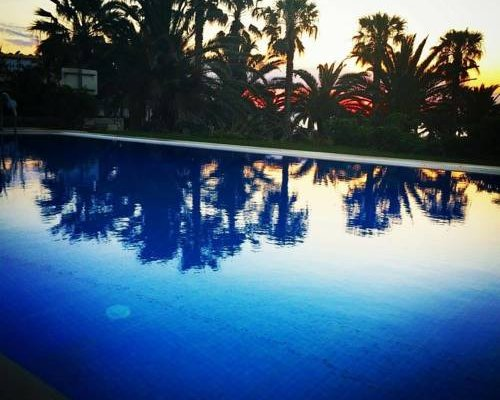 Babis Hotel - фото 11