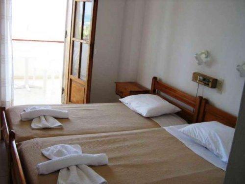 Babis Hotel - фото 2