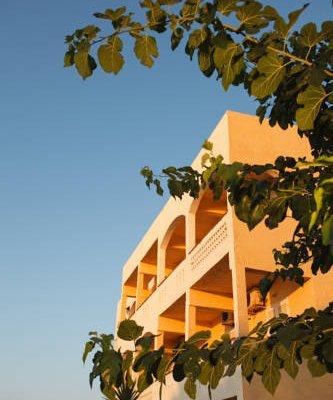 Babis Hotel - фото 23