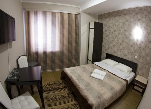 Гостиница Марракеш - фото 17