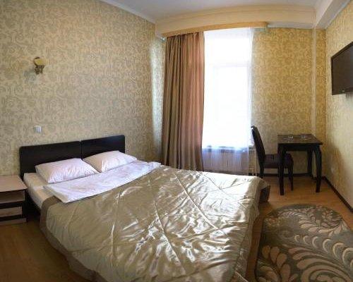 Гостиница Марракеш - фото 1