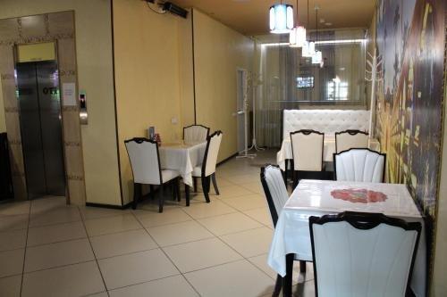 Гостиница Марракеш - фото 10