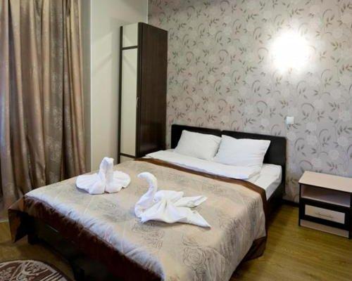 Гостиница Марракеш - фото 2