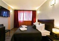 Отзывы Uninn Hotel Vnukovo, 3 звезды