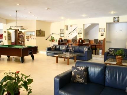 Latania Apartments - фото 12
