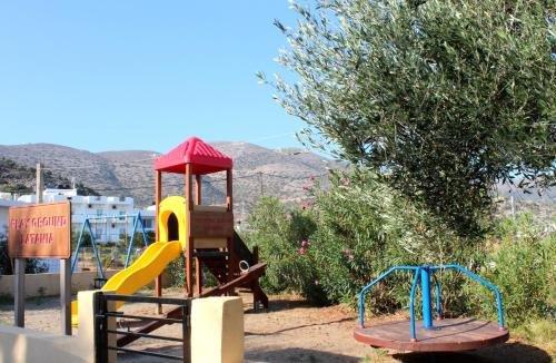 Latania Apartments - фото 16