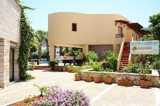 Latania Apartments - фото 18