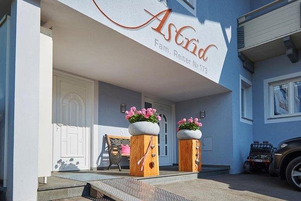 Ferienhaus Astrid - фото 11
