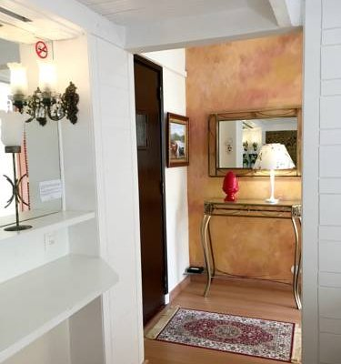 Apartamento Arcos da Lapa - фото 11