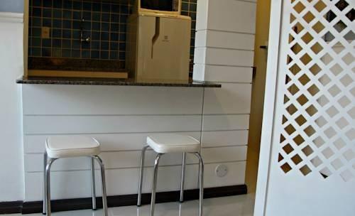 Apartamento Arcos da Lapa - фото 4