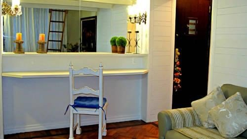 Apartamento Arcos da Lapa - фото 7