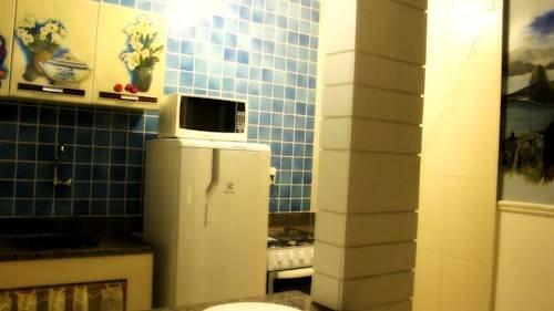 Apartamento Arcos da Lapa - фото 8