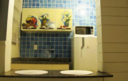 Apartamento Arcos da Lapa - фото 9