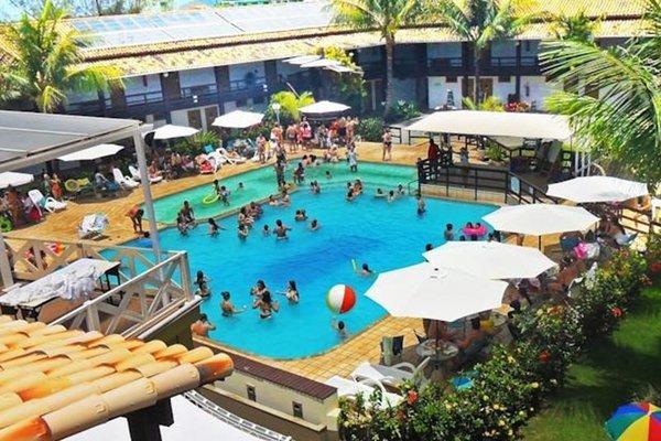 Vilarejo Praia Hotel, Rio das Ostras