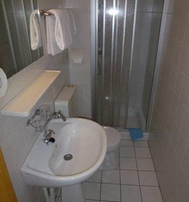 Hotel Pension Gelpkes Muhle - фото 11