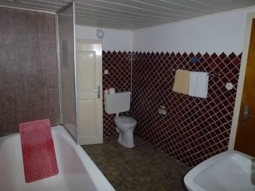 Hotel Pension Gelpkes Muhle - фото 14