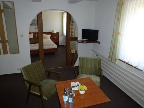 Hotel Pension Gelpkes Muhle - фото 2