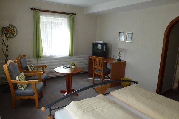 Hotel Pension Gelpkes Muhle - фото 6