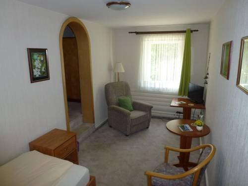 Hotel Pension Gelpkes Muhle - фото 8