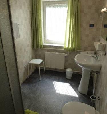 Hotel Pension Gelpkes Muhle - фото 9