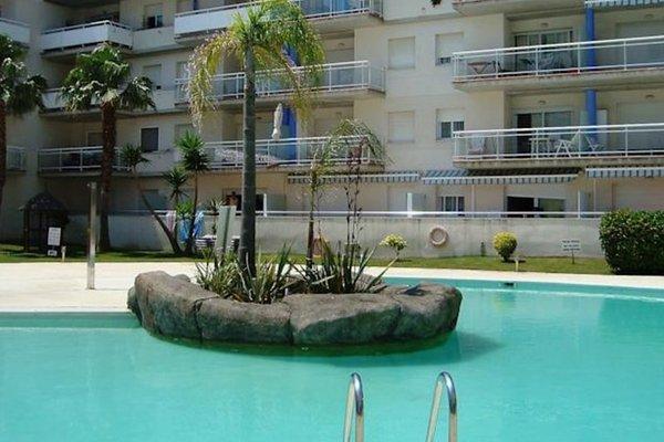 Residencia Port Canigo - фото 19