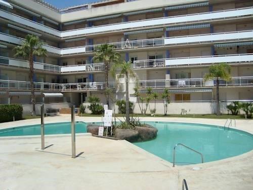 Residencia Port Canigo - фото 1