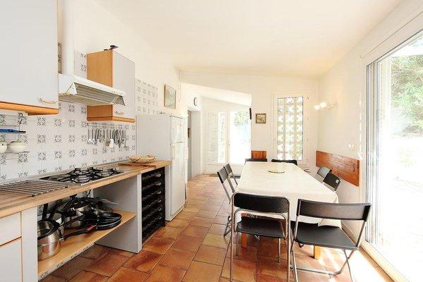 Villa Cassiopee - фото 10