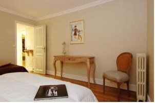 Appartement Moulin rouge - фото 1