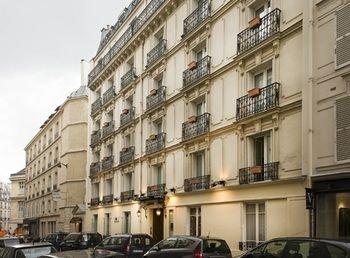 Grand Hotel des Balcons - фото 8