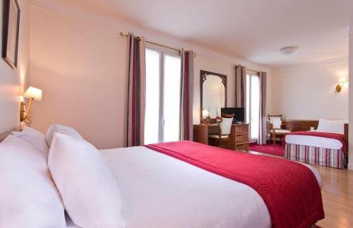 Grand Hotel des Balcons - фото 2