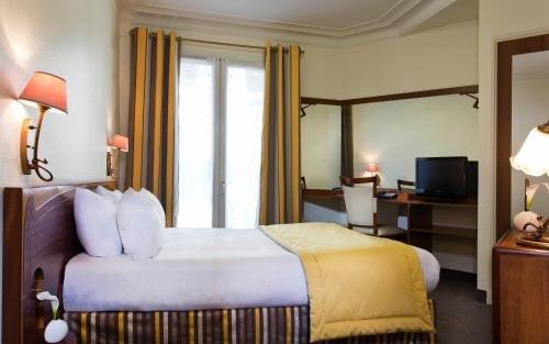 Grand Hotel des Balcons - фото 3
