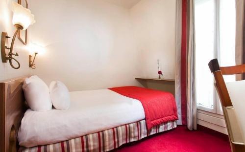 Grand Hotel des Balcons - фото 4