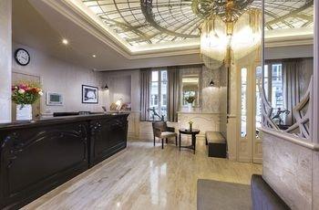 Grand Hotel des Balcons - фото 7