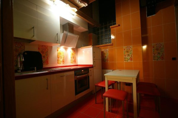 Hotel Mendi Green - фото 12