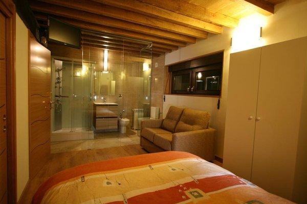 Hotel Mendi Green - фото 13