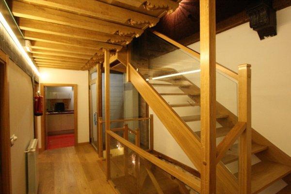 Hotel Mendi Green - фото 16