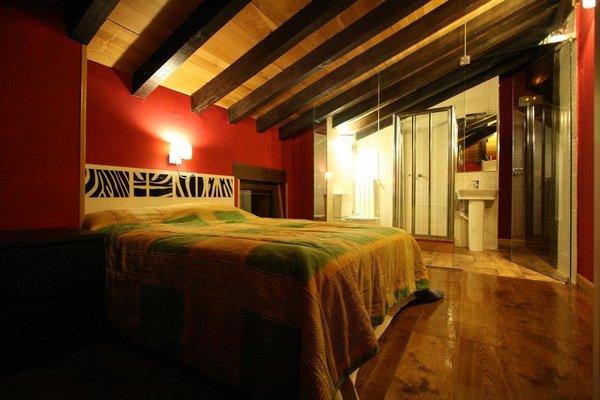 Hotel Mendi Green - фото 17