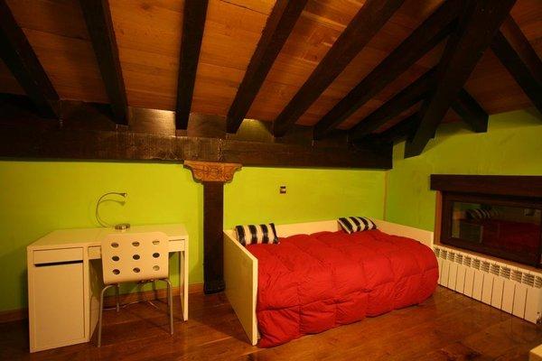 Hotel Mendi Green - фото 18