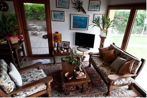 La Casa Sul Fiume - фото 12
