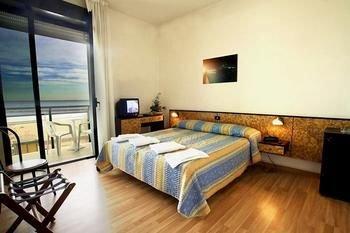 Hotel Avila In - фото 25