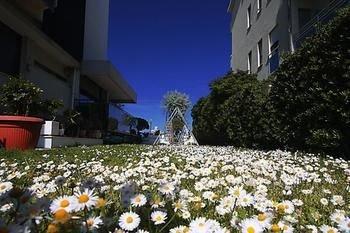 Hotel Avila In - фото 12