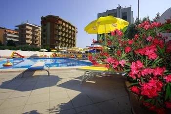 Hotel Avila In - фото 13