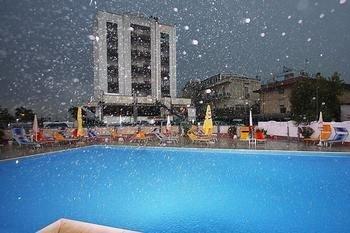 Hotel Avila In - фото 16