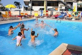 Hotel Avila In - фото 17