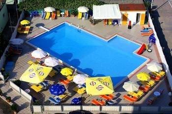 Hotel Avila In - фото 3