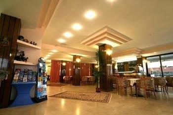 Hotel Avila In - фото 7
