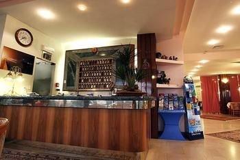 Hotel Avila In - фото 9