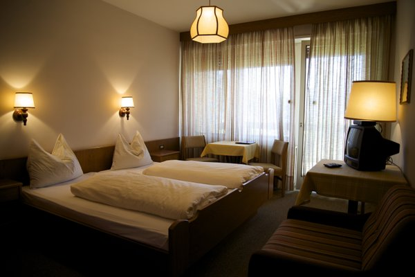 Hotel Tannerhof - фото 13