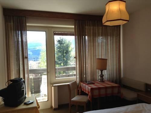 Hotel Tannerhof - фото 1